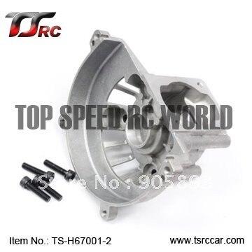 Engine case for 23cc,26cc,29cc,30.5cc baja 5B ,5T+Free shipping!!!(TS-H67001-2)+Retail/wholesale<br><br>Aliexpress
