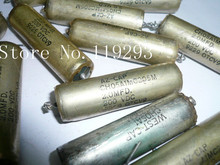 [BELLA]Western Electric foundry AZ -CAP oil 2UF 200v Diameter : 1.5mm 5.0mm.--10pcs/lot(China)