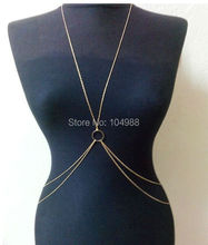 NEW ARRIVALS! STYLE BE528 WOMEN FASHION BIKINI Chains SEXY Body CHAINS JEWELRY 2 COLORS