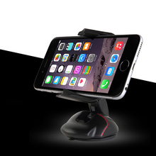 Universal Car Phone Holder Table Holder Adjustable DashBoard/Windshield Cell Phone Mount Stand for Mobile SmartPhones GPS(China)