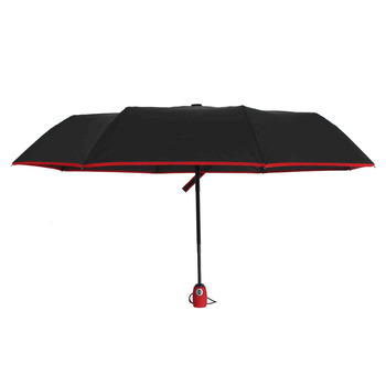 SUSINO Unbreakable Big Windproof Travel Umbrella Compact Lightweight Automatic Open Close Combination Color Umbrellas 16301AC