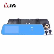 2017 Vsys 4 camera Unique in-car security video recorder system designed for Uber, Taxi driver support remote control and IR LED