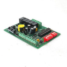 Universal Indoor RS485 Decoder Board For CCTV PTZ Camera System(China)