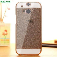 B2CASE For HTC ONE A9 new Luxury Bling mobile phone Case Shinning Glitter Cover super cool shiny bright Sparkling back fundas