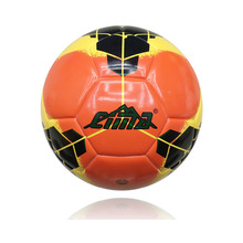 CIMA New Soccer ball Size 5 professional standard PU Football match balls European cup ball wholesale(China)
