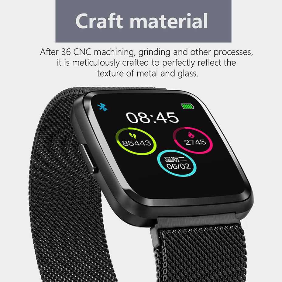 COLMI Full screen multi-touch Smart watch IP67 Waterproof Fitness Tracker Heart Rate Monitor Clock Smartwatch For Android IOS_07