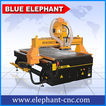 Big discount !! 3d wood cutting cnc router machine price with dust collector
