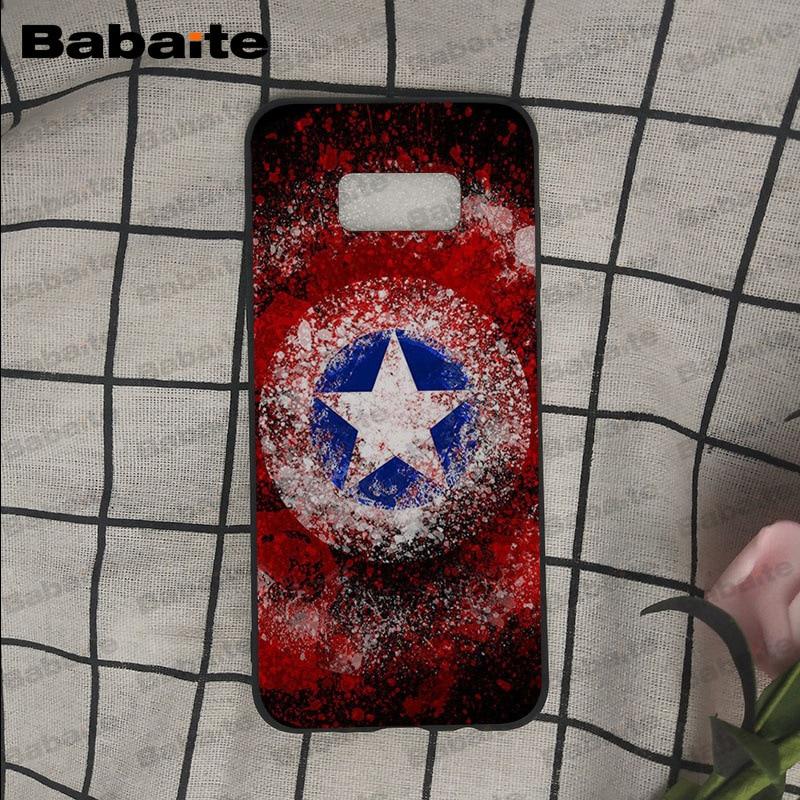 Captain America Shield Marvel