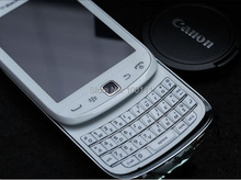 Original Blackberry 9810 Mobile Phone ,  QWERTY Keyboard , Touch Screen, Free DHL-EMS Shipping