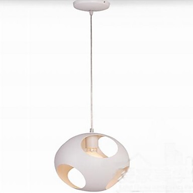 LED 3W Brief Modern Fashion Circle Pendant Lights Voltage=220--240V<br><br>Aliexpress
