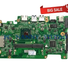 PC NANNY Acer Aspire ES1-131 laptop motherboard NBMYK11004 DAZHKDMB6E0 DDR3 tested