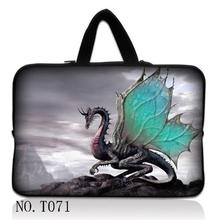 Fly Dragon Laptop Bag 7'' 10'' 12'' 13'' 15'' Laptop Sleeve Case 15.6 Notebook Computer Handbag Accessories 13.3 Netbook Case