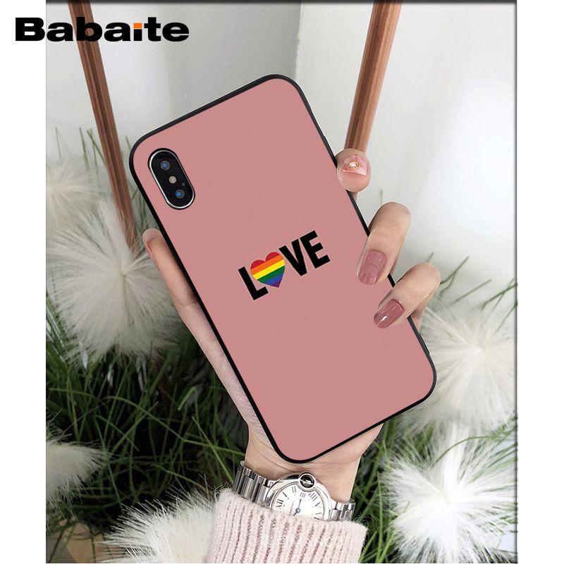 Gay Lesbian LGBT Rainbow
