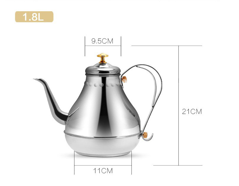 Coffee Pots (1)