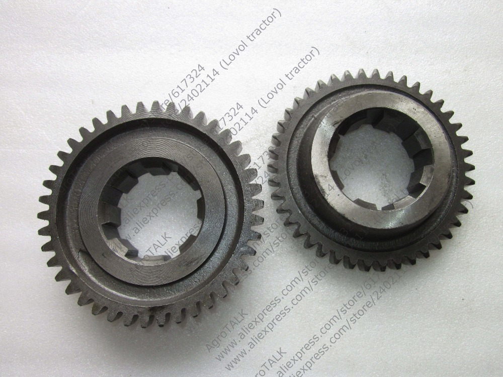 Jinma  304 tractor parts,the gear, part number: 304.37S.105<br>