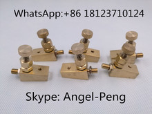 Brass siphon air atomizer nozzle,air atomizing spray nozzle,air fine atomizing nozzle