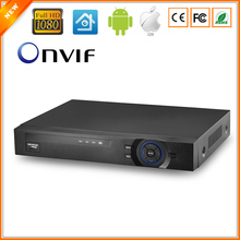 Surveillance H.264 PoE NVR 8Channel For 3MP FULL HD 1080P IP Camera PoE 8CH PoE NVR 1080P 48V 802.3af ONVIF 2.0 WIfi 3G(China)