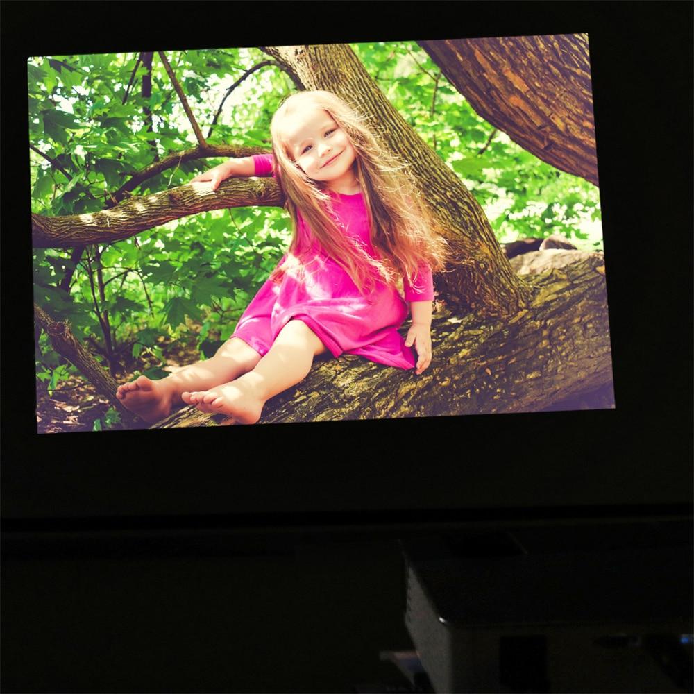 Full HD 1080P 4K Projector