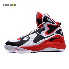 ONEMIX Free 1116 ALLSTAR CHINESE Peking Opera James wholesale athletic Men's Sneaker Sport Basketball shoes(China)