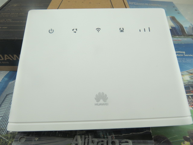 Huawei B310S-22 4G LTE CPE with LTE Category<br><br>Aliexpress