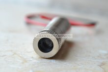 Adjusted 850nm 30mW Infrared IR Laser Point Diode Module 3-5V Invisiable laser beam