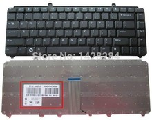 SSEA New US black Keyboard For Dell inspiron 1400 1520 1521 1525 1526 1540 1545 1420 1500 XPS M1330 M1530 laptop