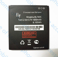 AZK BL7405 Mobile Phone Battery for Fly IQ449 Iq449 BL 7405 Replacement Phone Batteries 1650mAh Best Quality