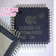 5pcs/lot  NEW    CX20582-11Z      LQFP48  Sound card chip   IC