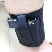 Holster-Pouches Ankle-Leg-Gun Concealed 223-Belt Right Sig Universal Left for LCP Lc9/Pf9/Sig/..