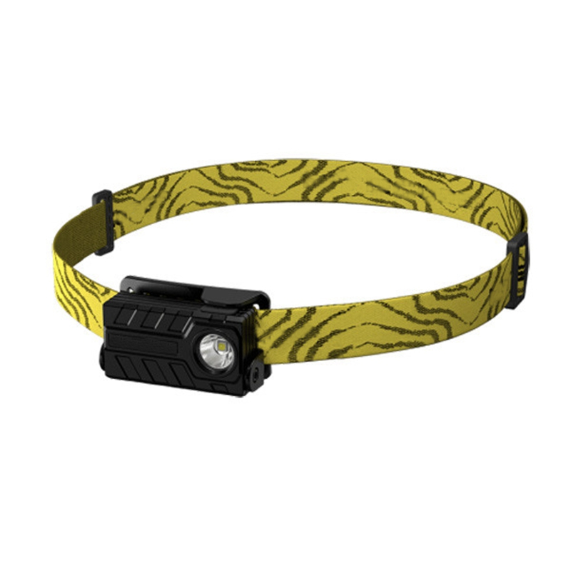 Jiguoor NU30 Waterproof XP-G2 S3 400 LM 5 Modes Multi-purposes USB Rechargeable LED lamp For Camping Hiking<br>