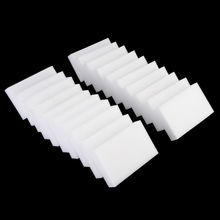 Magic Nano Sponge Eraser Pad Cleaner durable Dish Washing Cleaning Sponge Kitchen Accessories 20pcs/Lot