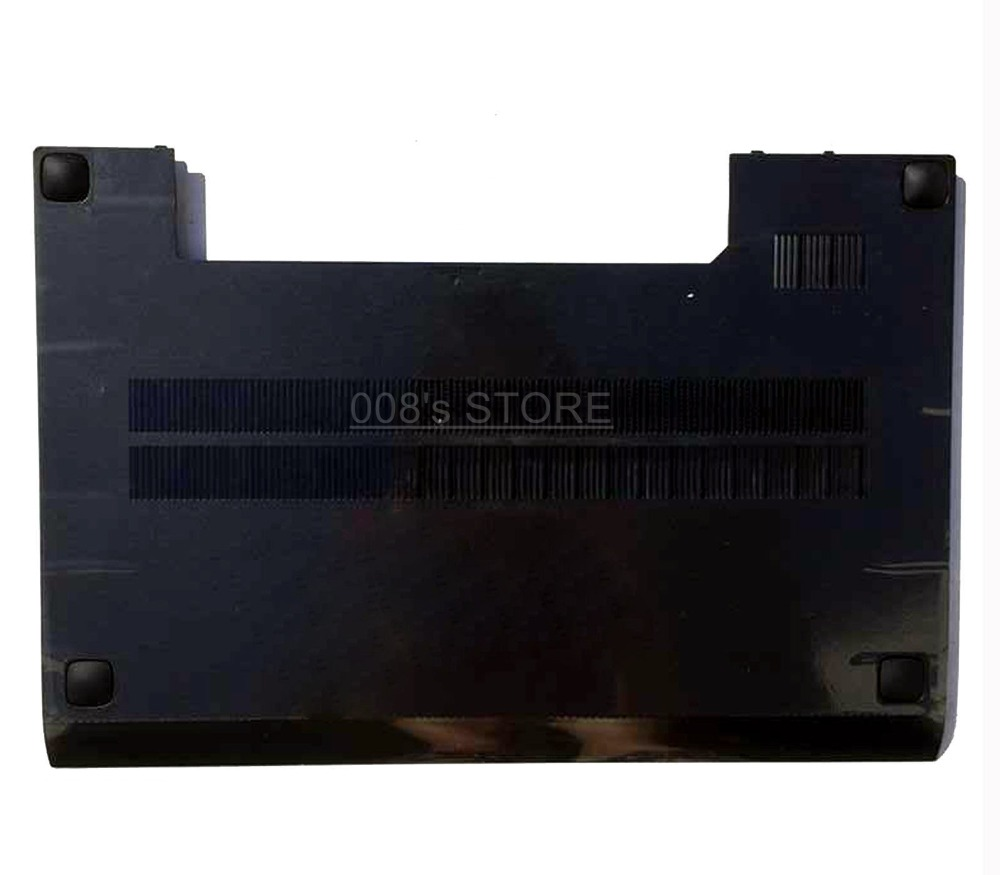 New Original Laptop Bottom Case Back Shell Cover For Lenovo IdeaPad G500 G505 G510 G590 AP0Y0000C00<br><br>Aliexpress