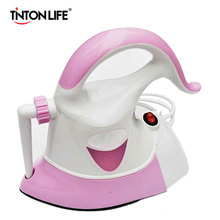 TINTON LIFE Household Multifunctional Intelligent Steam Cleaner Portable Handheld Steamer Steam Iron Mini Garment Steamer(China)