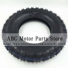 Free shipping motorcycle tire 3.50-8 inch 8-inch tires with inner tubes Little Monkey monkey bike Tires