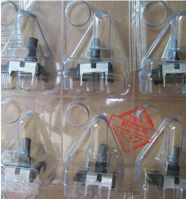 Potentiometer ECW0J-C24-BE0036L digital contacting encoder<br>
