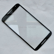 BINYEAE 10 pcs/lot New Outer Touch Glass Panel Lens For Huawei Google 6 Cell Phone Free shipping