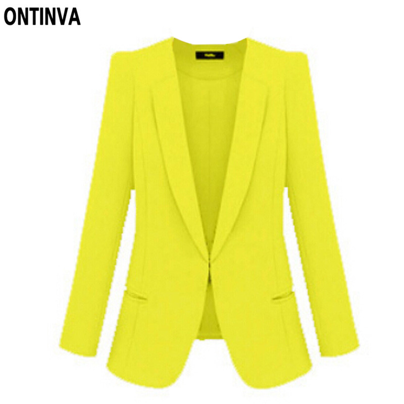 High Quality Yellow Suit Jacket Promotion-Shop for High Quality ...