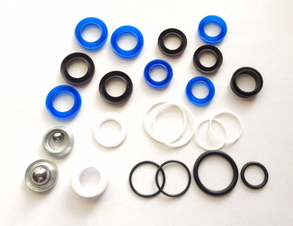 Aftermarket Airless parts 390/395/490/495/590/595 pump repair kit 244194 great saving<br>