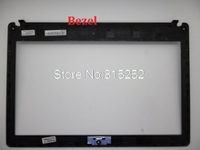 Laptop LCD Top Cover For Acer For Aspire 4820 4820T 4820tg 4820tzg Front Bezel Palmrest Bottom Case 3AZQ1LSTN10 3BZQ1LSTN00 Used(China)