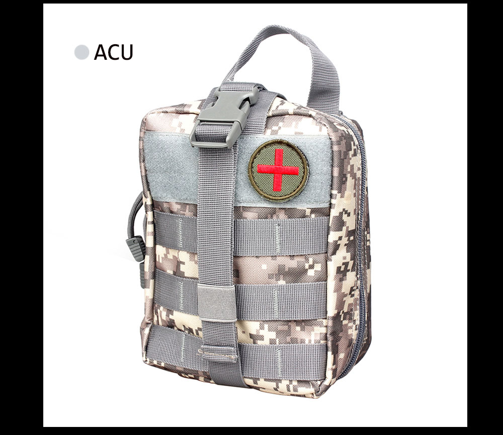 survival kit outdoor travel 16