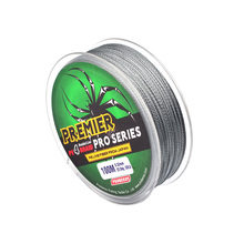 100M 10-80LB Super Strong Dyneema Spectra Extreme Sea Braided Fishing Line(China)