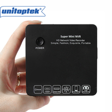 4 Channel Super Mini NVR CCTV IP Camera Network Video Recorder Surveillance 4Ch NVR 1080P/960P/720P Cloud P2P ONVIF E-SATA