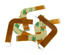 5pcs/lot For PS2 70xxx 700xx 7000x 70000 7W Laser Lens Ribbon Flex Cable For PlayStation