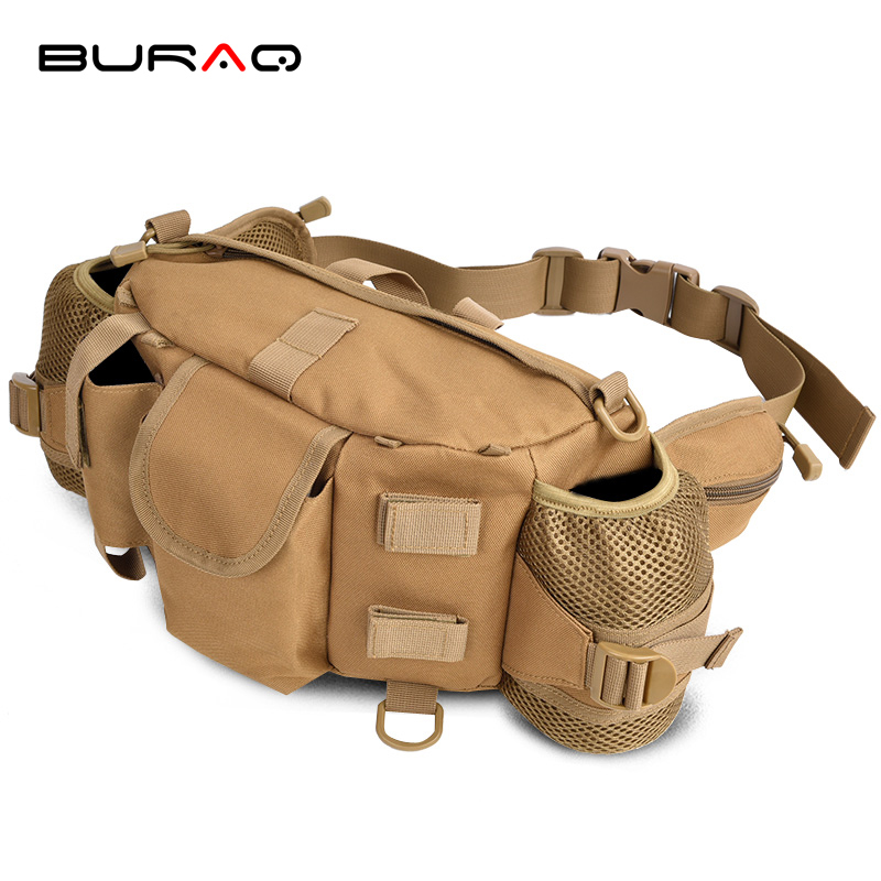 2017 High quality Men multi-functional brand Military Waist Pack Weapons Tactics Bag Out Travel Special Waterproof Pouch <br><br>Aliexpress