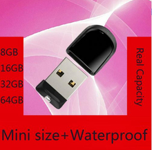 NEW Mini Small Usb Flash Drive 512GB 32GB 64GB 1TB 2TB Memory Stick Pendrive Pen Drive 128GB Waterproof Usb Disk On Key Gift 2.0