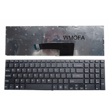 US Black New English Replace laptop keyboard For SONY SVF15AA1MT SVF15A17SCB SVF15A18SCB SVF15(China)