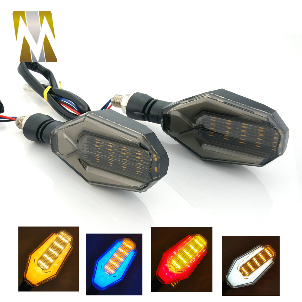 Universal Turning Signal Light (5)