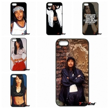 Aaliyah Blues singer Sexy For iPod Touch iPhone 4 4S 5 5S 5C SE 6 6S 7 Plus Samung Galaxy A3 A5 J3 J5 J7 2016 2017 Case Cover(China)