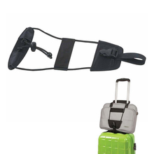 Elastic Telescopic Luggage Strap Travel Bag Parts Suitcase Fixed Belt Trolley Adjustable Security Accessories Supplies Products(China)