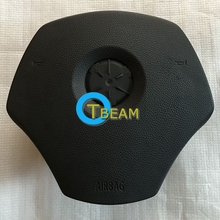 for bmw E90 driver airbag cover send LOGO SRS steering wheel high quality air bags car parts